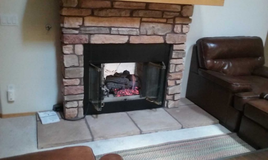 gas fireplace replacement service in laksedie arizona