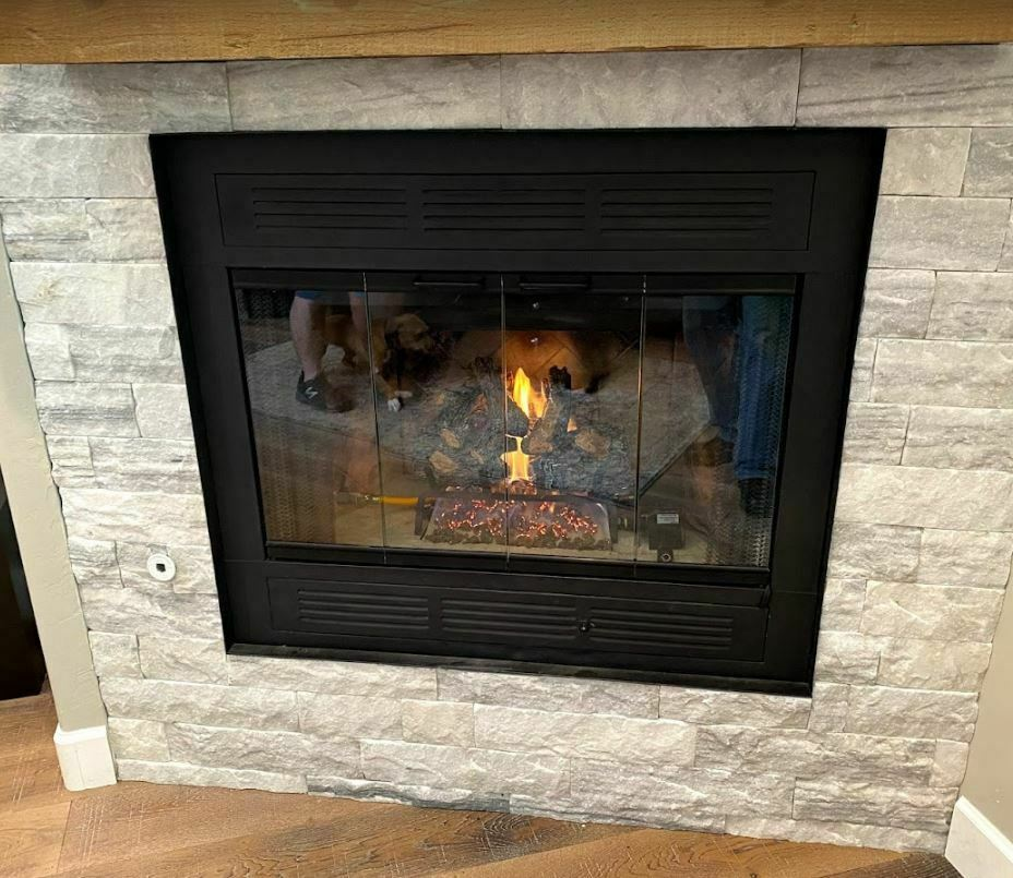 we service and repair gas fireplaces show low Arizona Gold Cap LLC