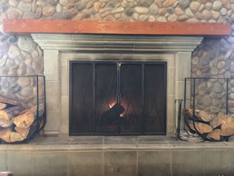 Chimney Clean Chimney Repair Chimney Inspection All Fireplace Repair 28