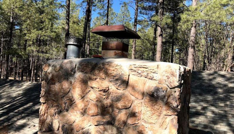Chimney Clean Chimney Repair Chimney Inspection All Fireplace Repair 39