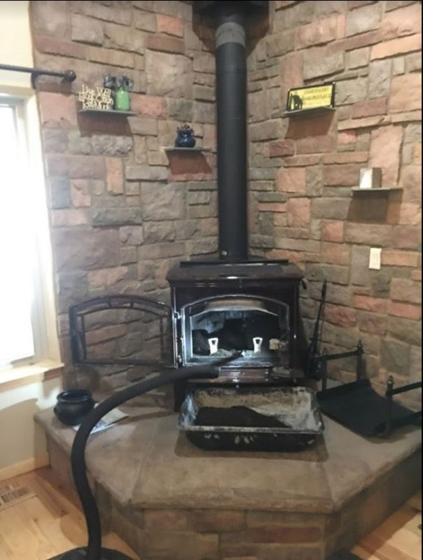 Chimney Clean Chimney Repair Chimney Inspection All Fireplace Repair 9