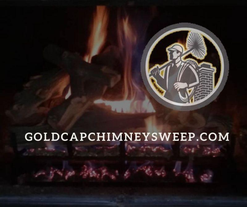 Gold Cap LLC Gas Fireplace Repair 928358 7079 Pinetop Az Show Low Az Service Areas 1