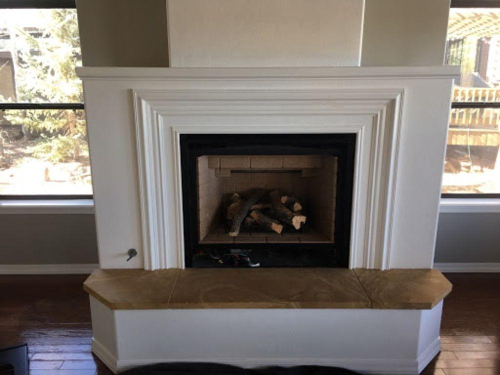 Repair Gas Fireplace To NFI Standards Gold Cap LLC All Gas Fireplace Repair Show Low Az Snowflake Az Pinetop Az Lakeside Az Heber Overgaard Az White Mountains Az