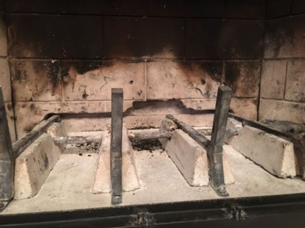 fireplace refractory panel repairs show low az fireplace repairs GoldCap Chimney Sweep