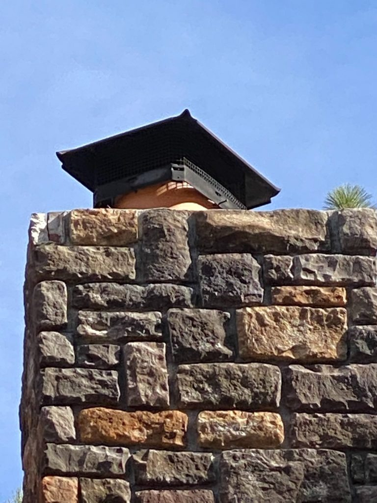 Chimney Sweep Services chimney top repairs 928 358 7079 1