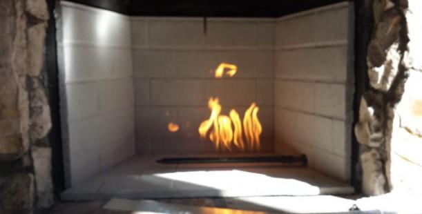 928-358-7079 Wood Fireplace Repair Gas Fireplace Repair