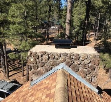 chimney repair man 928-358-7079