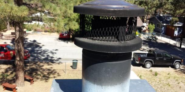 Chimney Repair Chimney Sweep Cleaning