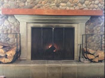 Gold Cap Chimney Repair & Fireplace Sweep White Mountains, AZ