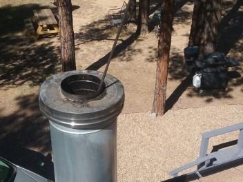 chimney cleaning pinetop arizona
